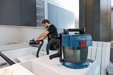 Bosch støvsuger GAS 18 V-10, solo