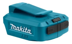 Makita powerbank DEBADP05 adapter for USB