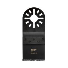 Milwaukee multitool klinge til fuger og gipsvæg, 30 mm
