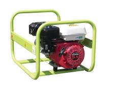 Generator E3200 SHHPI, HONDA GX160, 4,8 HK