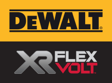 DEWALT Flexvolt alligatorsav DCS397N-XJ, 54 V