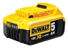 DEWALT 18V XRP boremaskine DCD991P2-QW, 2 x 18 V/5,0 Ah
