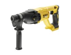 DEWALT 18V XR borehammer DCH133N-XJ, SDS+