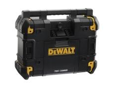 DEWALT 18V XR DAB radio DWST1-81078-QW, bluetooth og USB