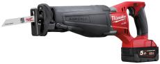 Milwaukee M18 Fuel™ bajonetsav CSX-502X