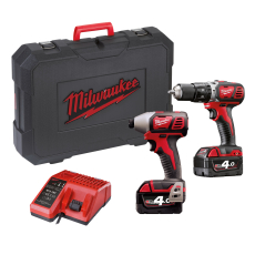 Milwaukee M18 Powerpack CPP2C-402C