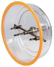Viking sikkerhedshulskærer, Ø40-300 mm