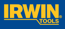 Irwin hulsav, bimetal, 62 mm