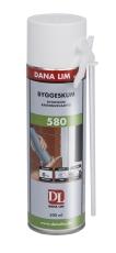 Dana Lim byggeskum 580, isocyanatfri