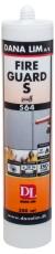 Fire Guard S 564 brandfugemasse, 300 ml, grå