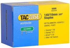 Tacwise hæfteklammer 140/10 mm