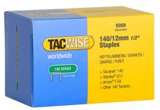 Tacwise hæfteklammer 140/12 mm
