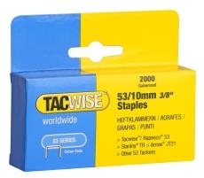 Tacwise hæfteklammer 53/10 mm