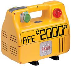 Enar omformer AFE 2000
