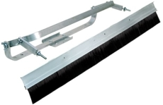 Beslag til kost for betonglatter TRO 1200