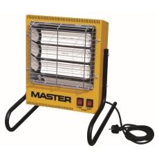 Master Infrarød el-stråle varmer TS 3 A