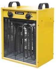 Master el-varmeovn B 9TH, 9 kW