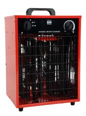 Wexim varmeblæser, 9 kW/400 V