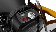 Master infrarød ovn XL91, 43 kW