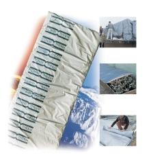 Combi-Therm vinter-/isoleringsmåtte, 50 mm x 1,35 x 3 m