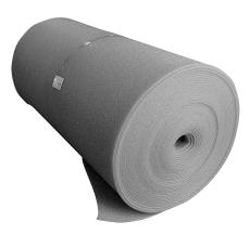 ISO-FOAM isoleringsmåtte, 10 mm x 1,60 x 50 m