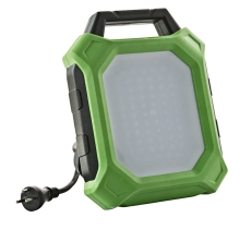 Bandit worklight LED-arbejdslampe, 50 W, 4000 lumen