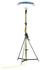 POWERDISK LED 360° områdebelysning, 230 V, 50000 lumen