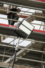 NORDIC BRICK projektør, 60x60°, 19000 lumen, 4000 kelvin