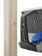Magnum Future XS LED-lampe, 2300 lumen, 20 W