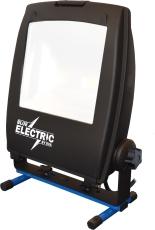 Basic-Line LED arbejdslampe, 9000 lumen, 100 W