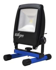 Accu-Line LED-akku-lampe, 750 lumen, 10 W