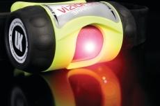 LED-pandelygte Atex VIZION I, med elastikbånd