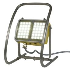 LED-arbejdslampe Floodlite WF-300 Atex