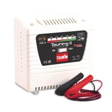Telwin Batterilader Nevada 6, 6-12V
