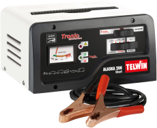 TELWIN batterilader ALASKA 220 12/24 V