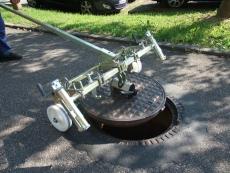Probst magnet til dækselløfter SDH-M-10