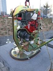 Probst Powerjet PJ 1650-B vakuumsuger