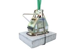 Probst stonemagnet SM-600 power