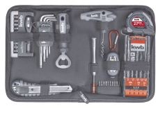 KWB værktøjsjulekalender, til håndværkeren der har alt