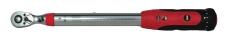 "Tecos momentnøgle, 3/8"", 20-100 Nm"