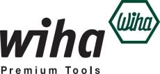 Wiha Slimfix skruetrækkersæt, 5 dele, 1000 V
