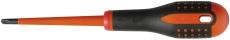 Bahco Slim-Blade skruetrækker, 1000 V, BE-8510SL, kombi 5,0/