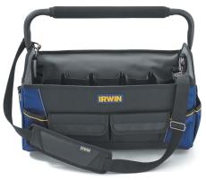 """Irwin PRO Tool Tote værktøjstaske T20M, """"åben"""", 20""""/500 mm"""