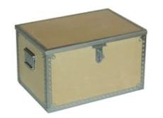 Woody Box værktøjskasse, nr. 124