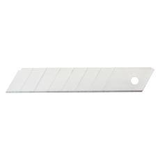 Irwin blade til bræk af kniv, karbon, 18 mm, 10 stk.