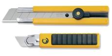 Olfa bræk af-kniv, 25 mm