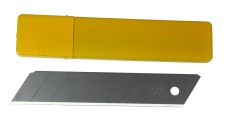 Olfa blade til bræk af kniv, 25 mm