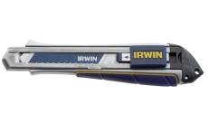 Irwin bræk af-kniv med bimetalblad, 18 mm