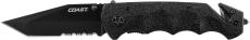 COAST DX330 redningskniv