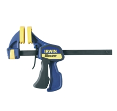 Irwin Quick-Grip tvinge, 455 mm